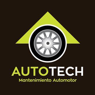 Logo de AutoTech Mantenimiento Autos