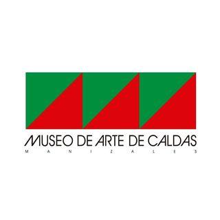 Logo de Museo de Arte de Caldas