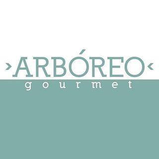 Logo de Arbóreo Gourmet