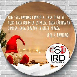 Logo de IRD INMOBILIARIA