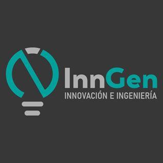 Logo de Inngen Tecnologías