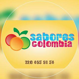 Logo de SaboresColombia