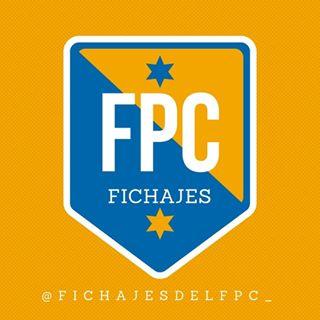 Logo de Fichajes Del FPC 🇨🇴
