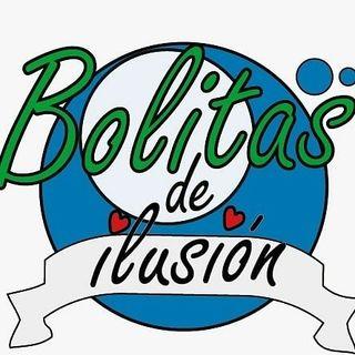 Logo de Bolitas de Ilusión®