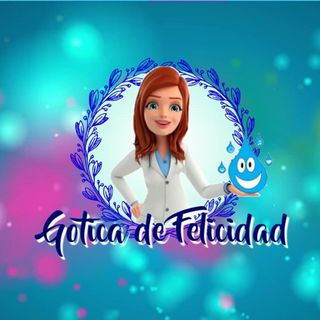 Logo de Terapias Gotica de Felicidad