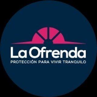 Logo de La Ofrenda S.A.