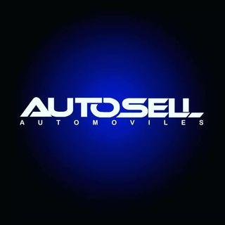 Logo de Autosell Automoviles
