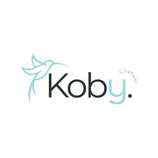 Logo de KOBY / AGENCIA DIGITAL