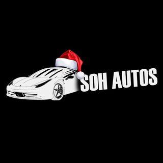 Logo de Sohautos/ Compraventa De Autos
