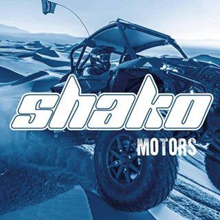 Logo de Shako Motors