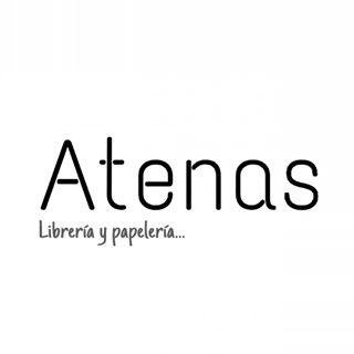 Logo de Atenas_Libreria_Oficial