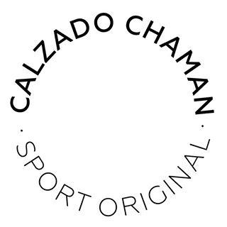 Logo de CALZADO CHAMAN