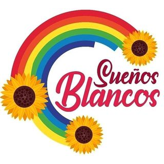 Logo de SUEÑOS BLANCOS