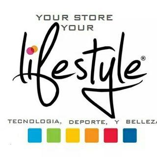 Logo de LifeStyle