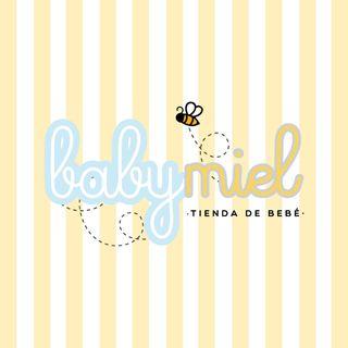 Logo de babymiel