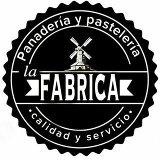 Logo de La fabrica