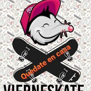 Logo de vierneskate