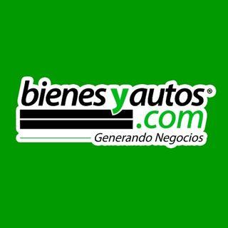 Logo de Bienes y Autos