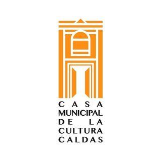 Logo de Casa de la Cultura Caldas.