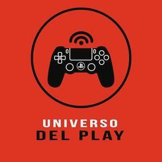 Logo de 🎮 UNIVERSO DEL PLAY 🎮
