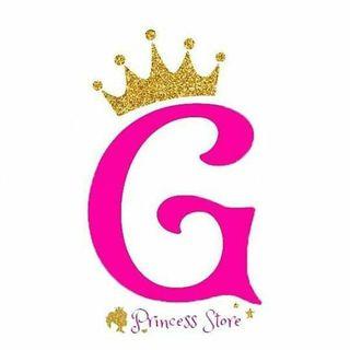 Logo de GIPAO PRINCCES STORE
