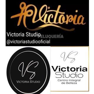 Logo de Victoria Peluquería