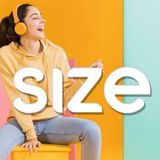 Logo de SIZE Impresión Gran Formato