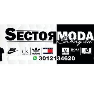 Logo de SECTORMODA_SAHAGÚN