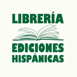 Logo de Librería Ediciones Hispánicas
