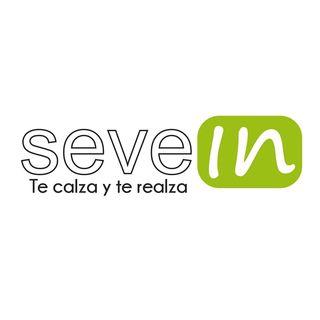 Logo de SeveÍN Tienda Virtual
