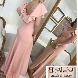 Logo de ERAL-sot alquiler de vestidos