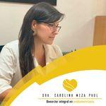 Logo de Doctora Carolina Meza Paul