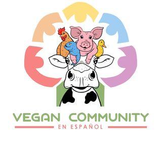 Logo de Comunidadvegana