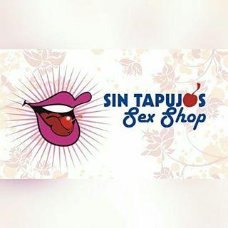 Logo de Sin Tapujos Sex Shop