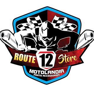Logo de MotolandiaBuga