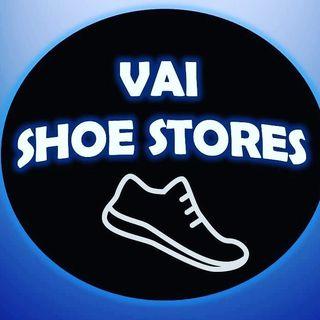 Logo de VAI MULTI STORE 👟👠👗📿💍🧥👜👛👝🕶🧢🧦