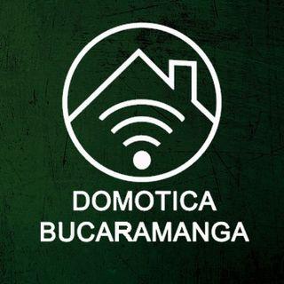 Logo de Domotica Bucaramanga
