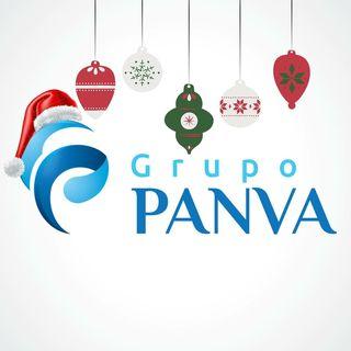 Logo de Grupo PANVA distribuciones 🎁