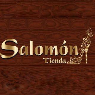 Logo de 𝐒𝐀𝐋𝐎𝐌Ó𝐍 𝐓𝐈𝐄𝐍𝐃𝐀