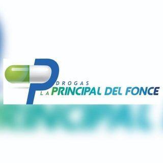 Logo de Drogas la Principal
