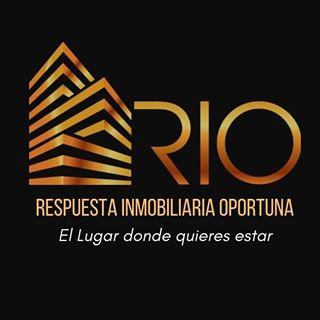 Logo de Rio Inmobiliaria