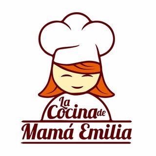 Logo de La Cocina De Mamá Emilia