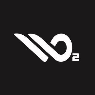 Logo de VO2 Ropa Deportiva/ Angelica R