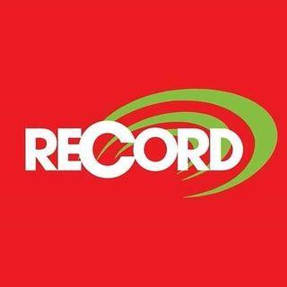 Logo de RECORD