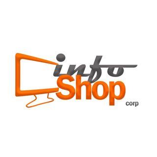 Logo de Infoshopcorp