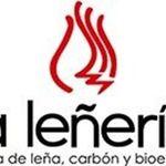 Logo de La Leñería Bogotá