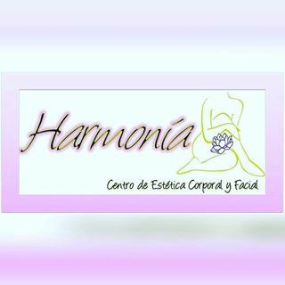 Logo de Harmonia Estética y Spa
