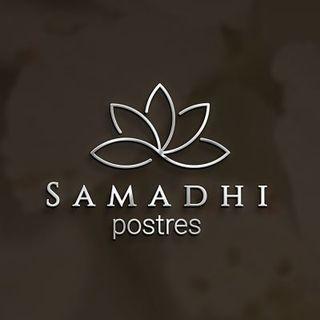 Logo de S A M A D H I  P O S T R E S