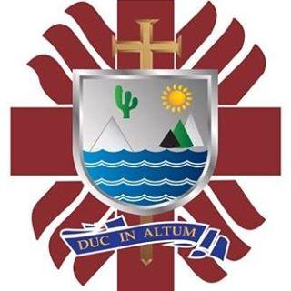 Logo de Pastoral Social Riohacha