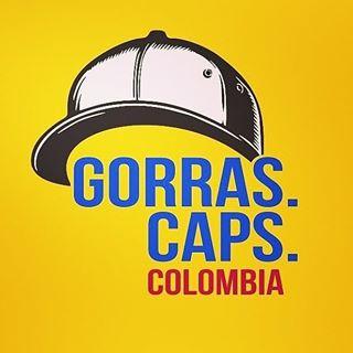 Logo de GORRAS.CONFECCIÓN COLOMBIANA